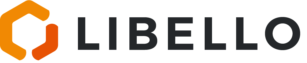 libello logotyp